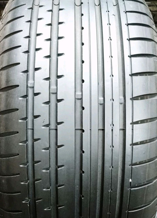 Пара 275/40 r18 Continental Sport Contact 2