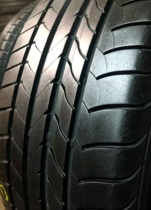 Комплект 215/50 r17 Goodyear Efficient Grip