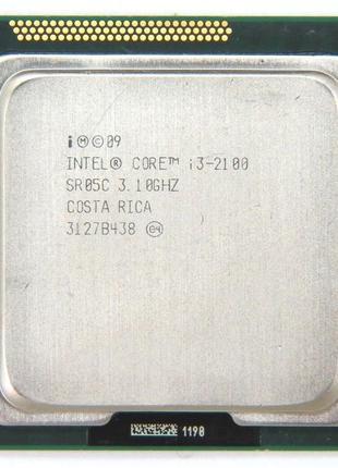S1155/LGA1155 Процессор Intel Pentium Dual Core G870 3.1GHz/5G...