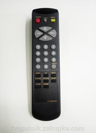 Пульт для телевизора Samsung 3F14-00038-300
