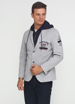 #розвантажуюсь. пиджак в casual стиле.