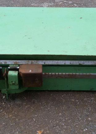 Весы платформенные почтовые - 200 кг