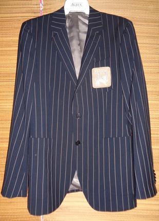 20 тысяч грн редчайший пиджак блейзер Ferre Zilli Kiton Brioni