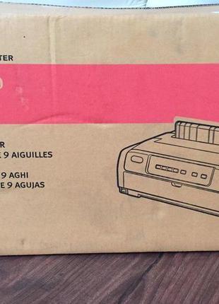 Принтер OKI Microline 5720-Eco