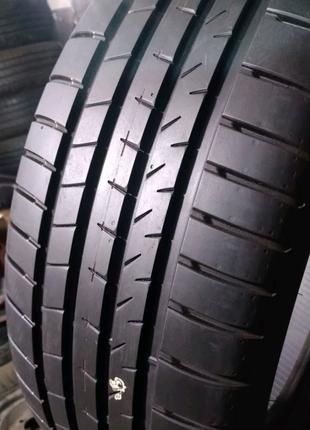 Комплект 235/55 r18 Bridgestone Alenza 001