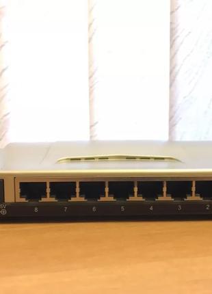 Обменяю Switch LA200020 на tv-box