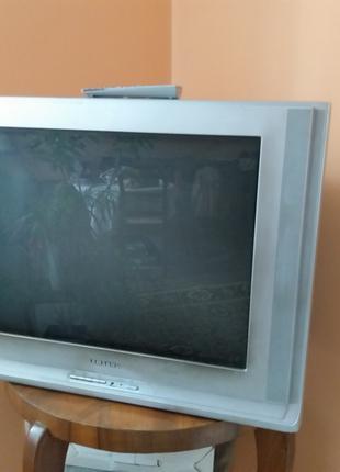 Телевизор, Samsung, телевізор б\у, екран