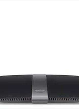 Linksys Smart Wi-Fi EA6500 роутер