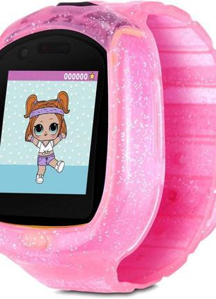 LOL Surprise Детские смарт часы с камерой Куклы лол