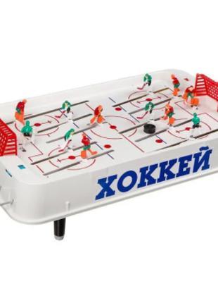 Настольная игра для двоих на штангах Хоккей Play Smart (0701) 54*