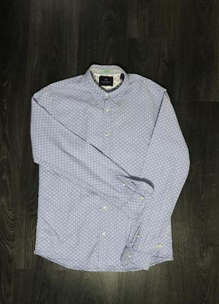 Стильная рубашка Scotch&Soda Original