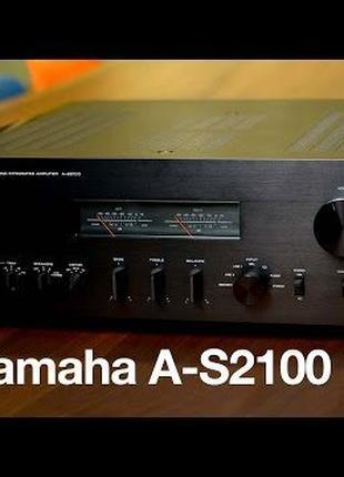 Усилитель YAMAHA A-S2100/S201/S301/S501/S801/S1100/S3000
