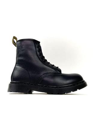 Женские ботинки (мех)