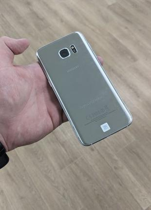 Samsung Galaxy S7 Edge 32GB Silver
