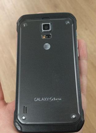 Продам Samsung Galaxy S5 Active 16 GB