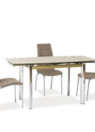 Стол стеклянный GD-019 (В Наличии)