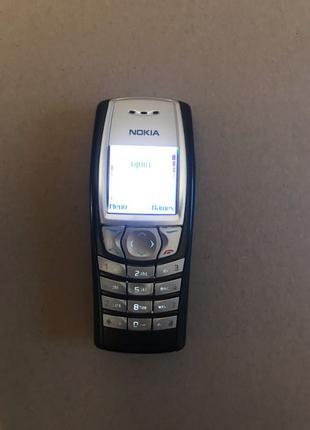 Легенда- NOKIA 6610..