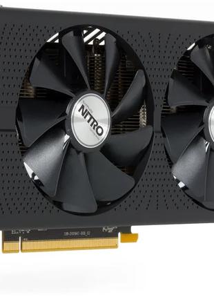 Видеокарта Sapphire Radeon RX470 4Gb 256bit DDR5