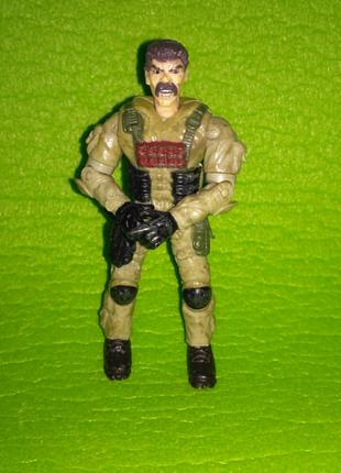 Фигурка солдат Lanard