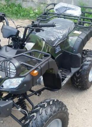 Розпродажа!!! Продам новий квадроцикл Spark Hammer 250 з Європи,
