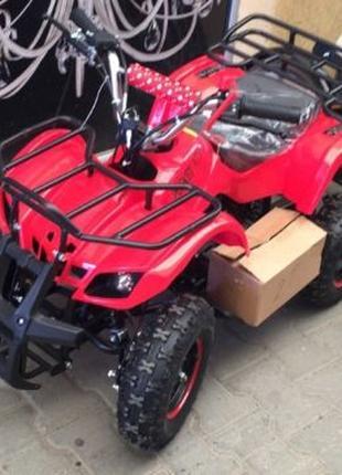 Распродажа! детский НОВЫЙ квадроцикл 65, с електростартером на...