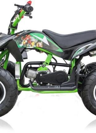 Розпродажа!!! НОВИЙ energy, з Європи, квадроцикл, підростковий...
