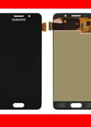 Дисплей Samsung Galaxy A5 2016/A510 (OLED) Купить ЭкранМодуль