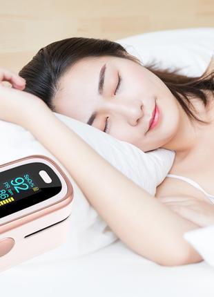 Пульсиметр оксиметром M170 Pulse Oximeter для вимірюванн пульсу