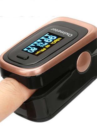 Пульсиметр Оксиметр M170 Pulse Oximeter Для Вимірювання Пульсу