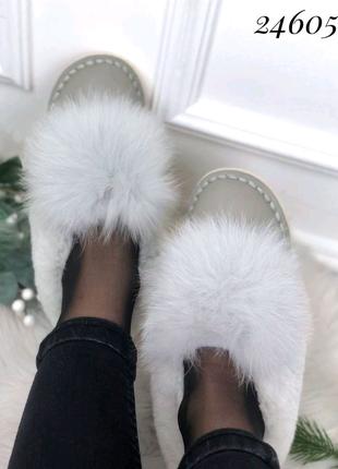 Угі черевики