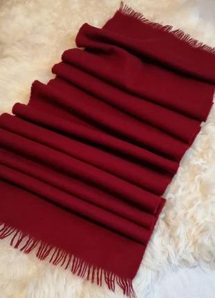 Кашеміровий шарф hilltop
