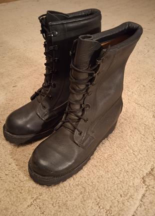 Берцы, ботинки новые р.37