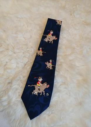 Неймовірно крутий галстук