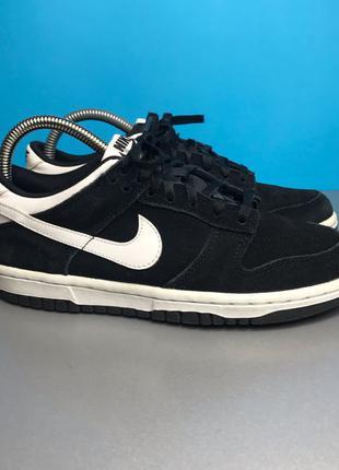 Кроссовки Nike dunk