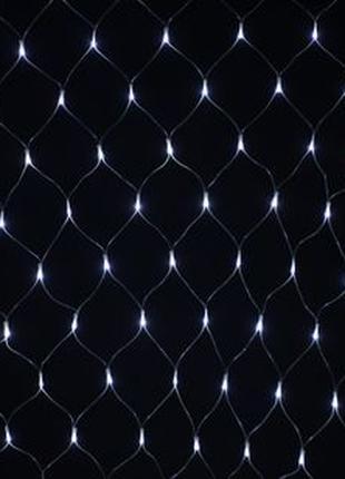 Гирлянда 1.5*1.5м. 144LED ламп