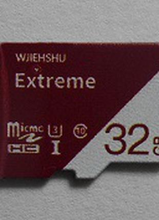 microSD карты памяти 32 GB Ming Diamond