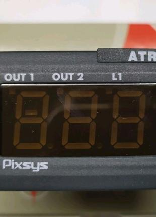 Терморегулятор Pixsys