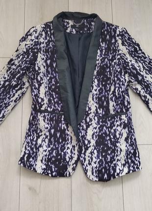 Пиджак H&M размер с