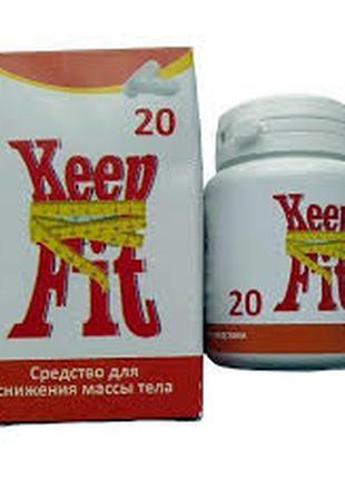 Акция 1+1! Эффективное средство для борьбы с лишним весом KeepFit