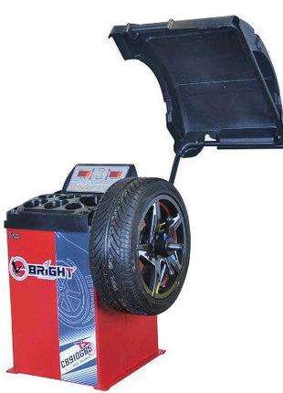 Балансировочный станок (вес колеса 65кг) BRIGHT