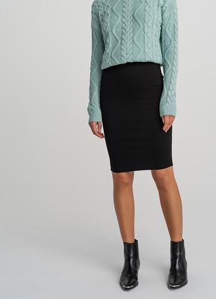 Новая трикотажная юбка 18 размер, наш 54 от atmosphere