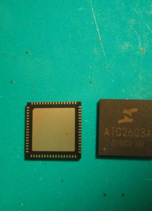 Микросхема AXP221 AXP221S AXP223 ATC2603A MT6329A MT6320GA