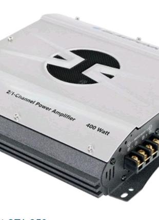 Усилитель Blaupunkt GTA250 MAX 400 WATT