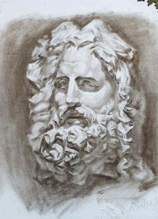Зевс Отриколийский