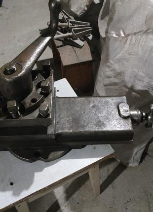 Малая продольная токарного станка 1К62