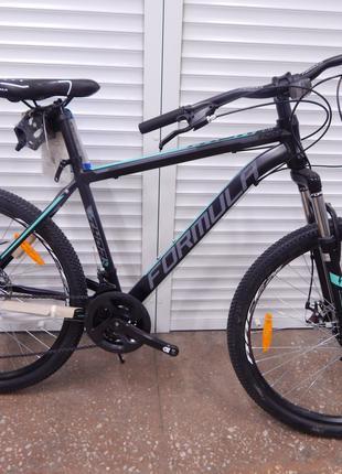 Горный велосипед Formula Thor 2.0 DD 26