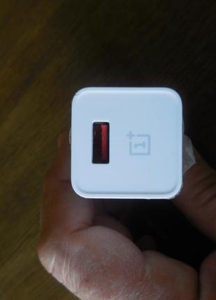 Зарядное устройство OnePlus. Оригинал.