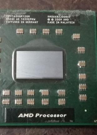 Процессор AMD Mobile V140 Socket S1