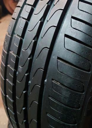 Пара 225/40 r18 Pirelli Cinturato P7 Runflat