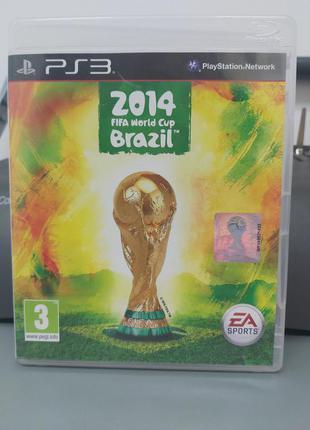 Гра FIFA 2014 для PlayStation 3